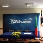 Sata Rally Açores